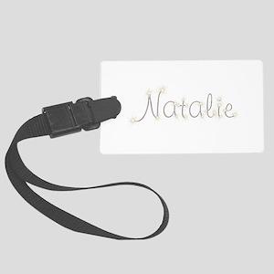 Natalie Spark Large Luggage Tag