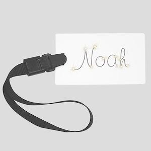 Noah Spark Large Luggage Tag