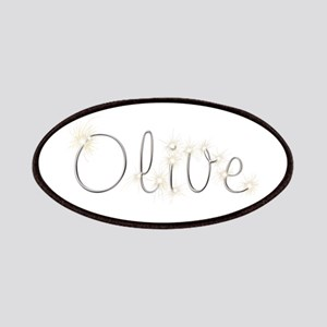 Olive Spark Patch