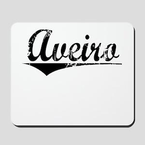 Aveiro, Aged, Mousepad