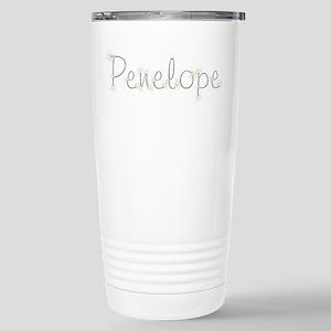 Penelope Spark Stainless Steel Travel Mug