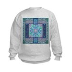 Celtic Atlantis Kids Sweatshirt