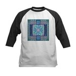 Celtic Atlantis Kids Baseball Jersey