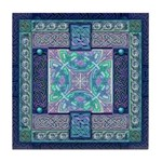 Celtic Atlantis Tile Coaster