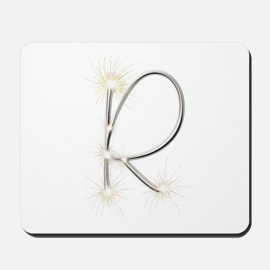 R Spark Mousepad
