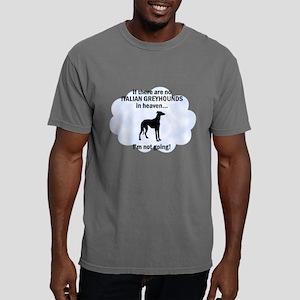 FIN-italian-greyhou... Mens Comfort Colors Shirt