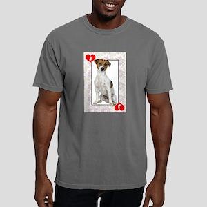 FIN-jack-of-hearts Mens Comfort Colors Shirt
