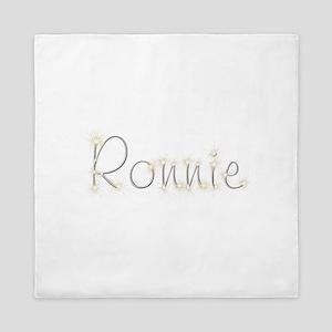 Ronnie Spark Queen Duvet