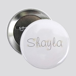 Shayla Spark Button