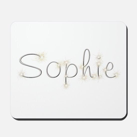 Sophie Spark Mousepad