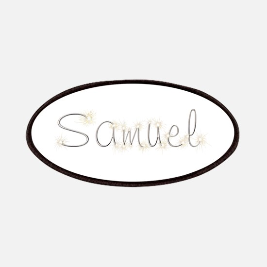 Samuel Spark Patch