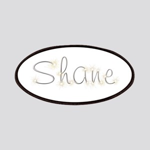 Shane Spark Patch