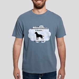 FIN-labrador-retrievers-heaven Mens Comfort Co