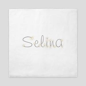 Selina Spark Queen Duvet