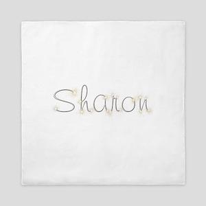 Sharon Spark Queen Duvet