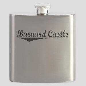 Barnard Castle, Aged, Flask