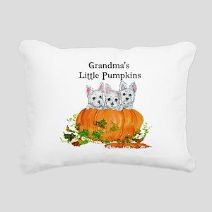 2008 Grandmas little pumpkins 11x11 Rectangula