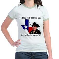 Kinky - TX Governor '06 T