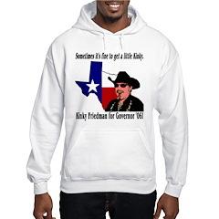 Kinky - TX Governor '06 Hoodie