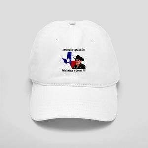 Kinky - TX Governor '06 Cap