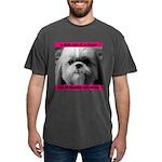 Heavenly Shih Tzu Mens Comfort Colors Shirt