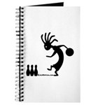 Kokopelli Bowler Journal