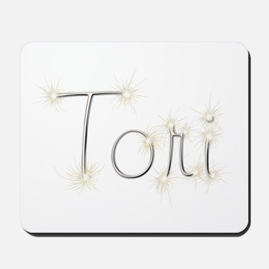 Tori Spark Mousepad