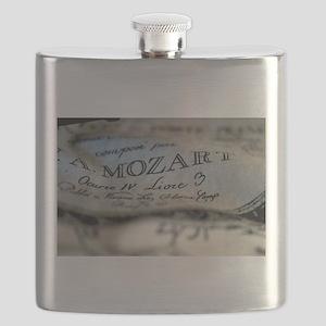 Mozart Flask
