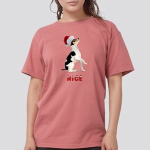FIN-toy-fox-terrier-nice Womens Comfort Colors