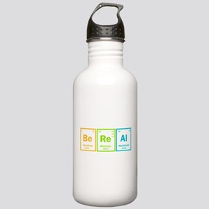 Be Real Stainless Water Bottle 1.0L