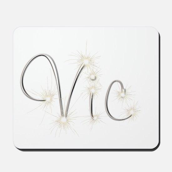 Vic Spark Mousepad