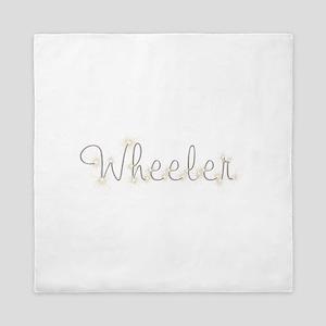 Wheeler Spark Queen Duvet