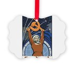Communism Picture Ornament