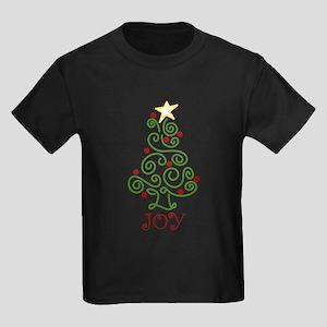 Joy Kids Dark T-Shirt
