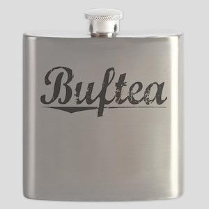 Buftea, Aged, Flask