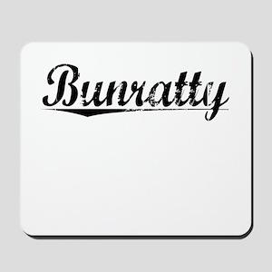 Bunratty, Aged, Mousepad