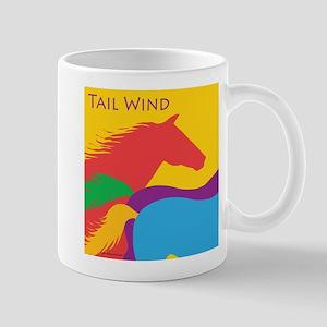 Tail Wind Mug