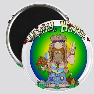 The Original Hippie Magnets