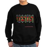Jesus Sweatshirt (dark)