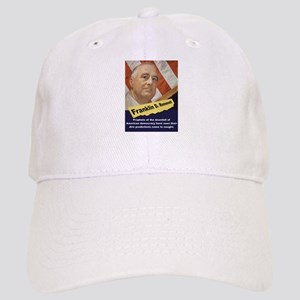 Prophets Of The Downfall - FDR Baseball Cap