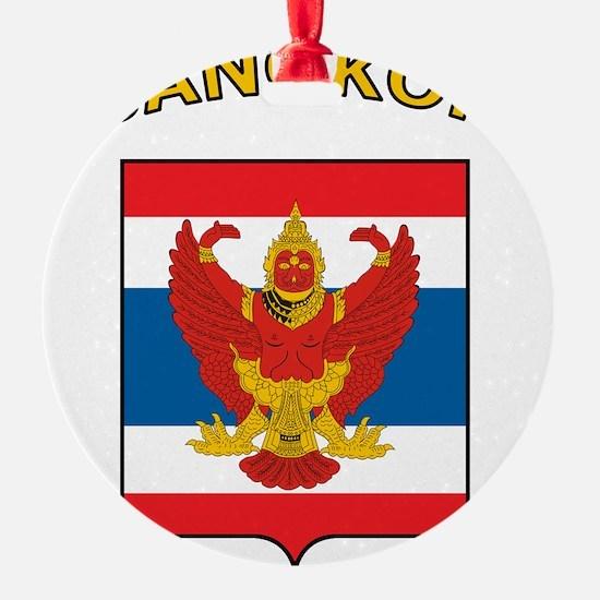 Bangkok Ornament