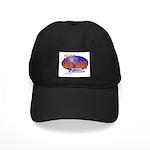 Charger Registry Black Cap