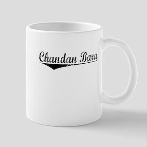 Chandan Bara, Aged, Mug