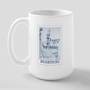 Brighton Large Mug