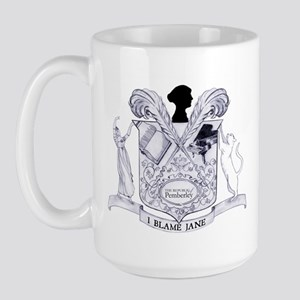 CoA Large Mug