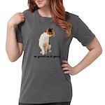 FIN-calico-cat-good Womens Comfort Colors Shir