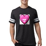 ginger-cat-FIN Mens Football Shirt