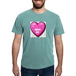 ginger-cat-FIN Mens Comfort Colors Shirt