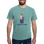 FIN-tabby-gray-good Mens Comfort Colors Shirt