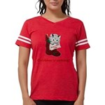 FIN-hang-in-there-xmax-10x10 Womens Football S